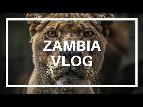 ZAMBIA VLOG | AFRICA| LUSAKA