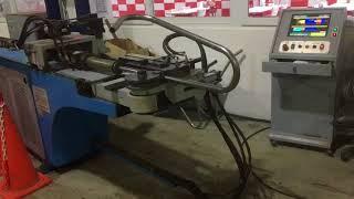 Wheelbarrow Pipe Bending Machine - El Arabası Boru Bükme Makinesi