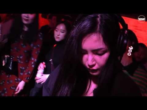 MIIIN Boiler Room x Budweiser Seoul | DJ Set