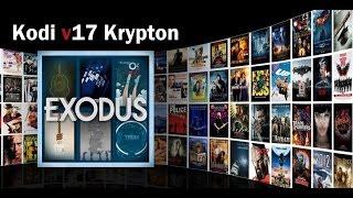 How to Install Exodus on Kodi v17 - Krypton (NVIDIA Shield TV)