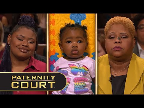 Grieving Mother Denies Paternity on Behalf of Deceased Son Full Episode  Paternity Court