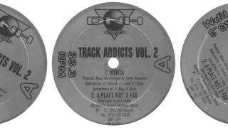 The Track Addicts - A Place Not 2 Far (Nick Holder)