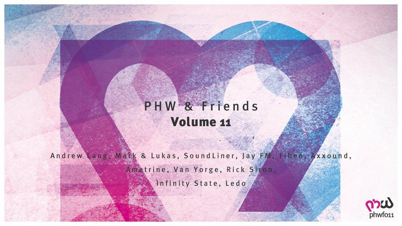 Download Axxound - Canvas (Original Mix) [PHWF011]