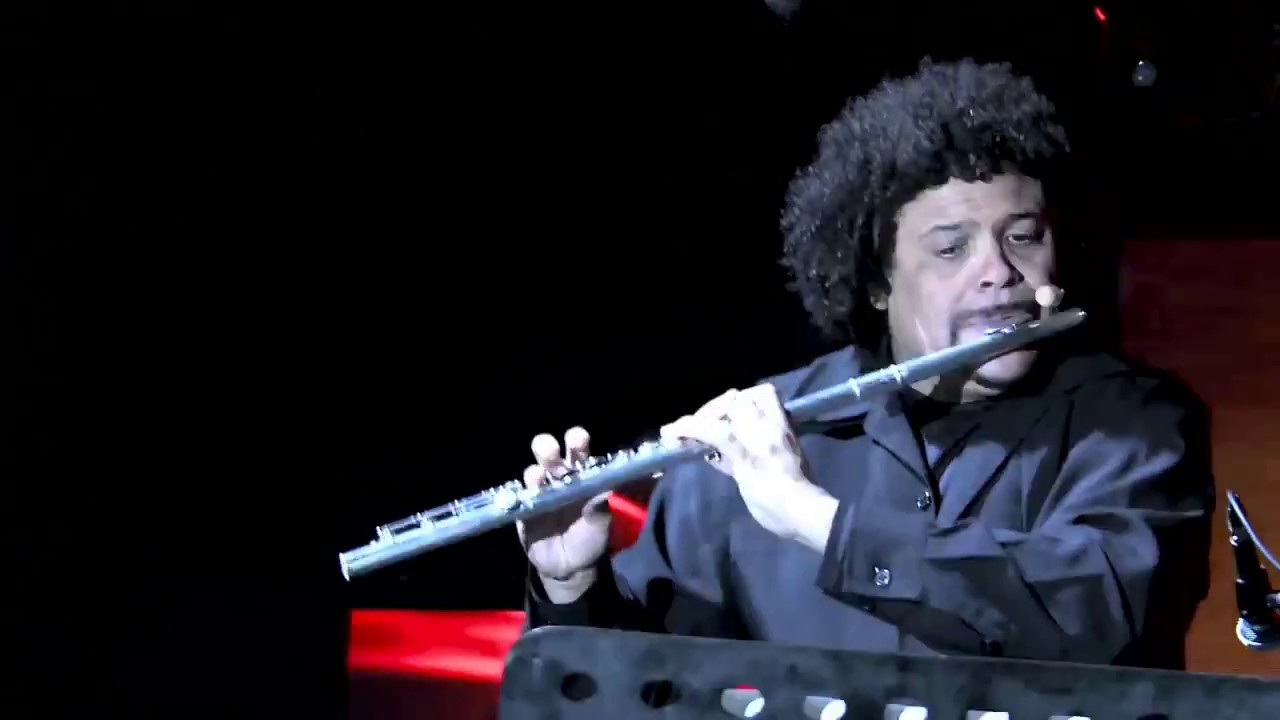 Best Flute in The Worldvia Pedro Eustache