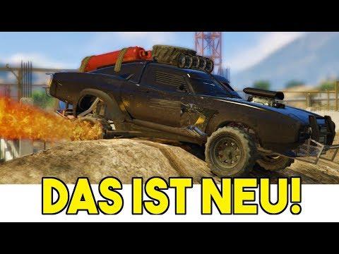 12 NEUE FAHRZEUGE, 7 NEUE JOBS & ARENA KAUFEN - Das Ist Alles Neu! - Arena War Update - Deutsch