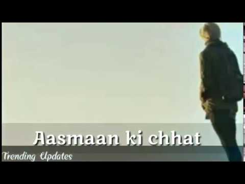 Best motivational song | whatsapp status song Bande Hain Hum Uske | emotional song