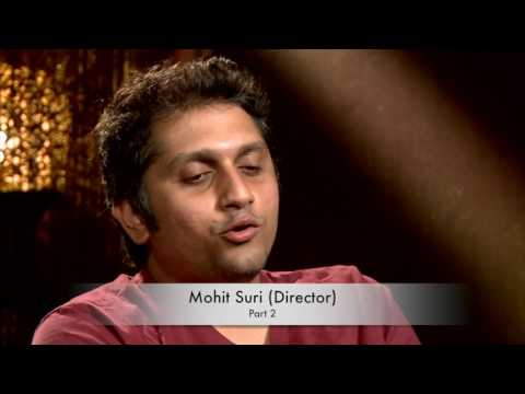 Director Mohit Suri narrates his life journey  - Part 2