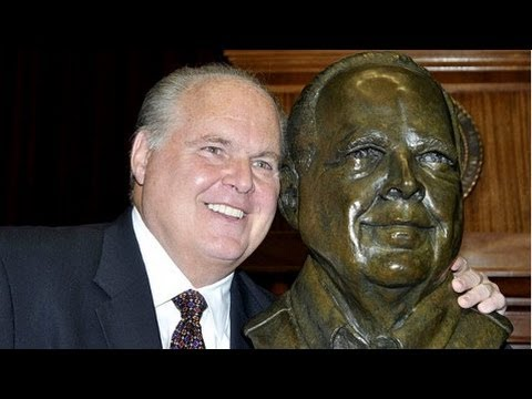 Caller Humiliates Rush Limbaugh By Mentioning His Illicit Past
