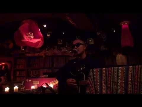 에스테반 Estevan(에스테반) 물병자리 Live at Ruailrock(롸일락) 20131027