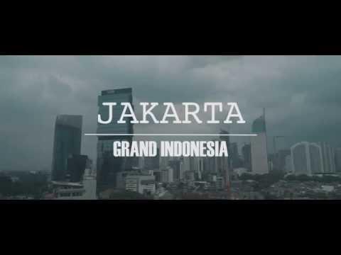 Travel Diary: Grand Indonesia - Jakarta #TSYCINE