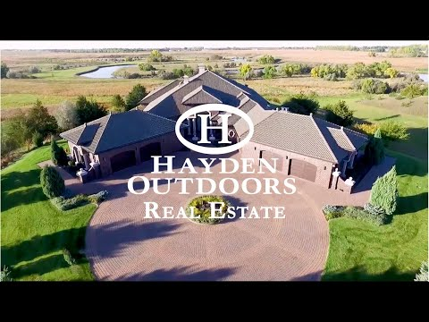 SOUTH DAKOTA ESTATE FOR SALE - DEERLAND ESTATE