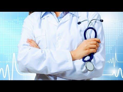 Симптомы разных видов рака