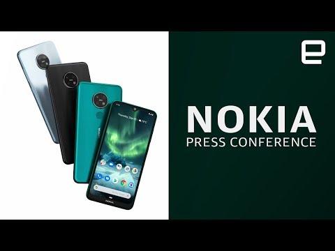 Nokia's IFA 2019