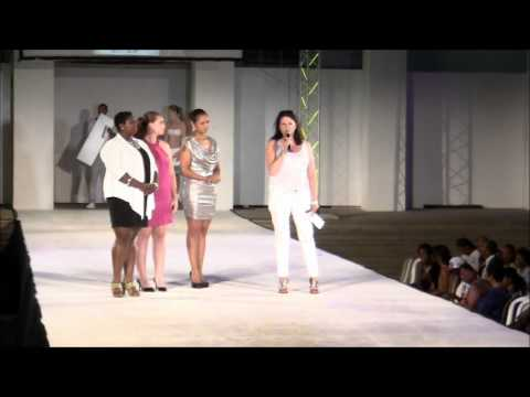 City of Hamilton's Evolution Fashion Show Concludes, July 7 2012