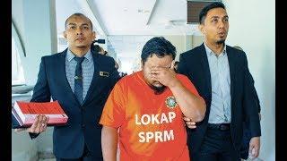 Baitulmal officer remanded on suspicion of graft