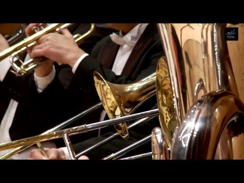 Respighi: Pines of Rome - Slobodeniouk - Sinfónica de Galicia - OJSG