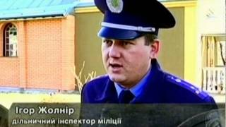 Подросток ограбил церковь | Львовская область