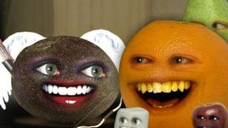Annoying Orange - Annoying Valentines