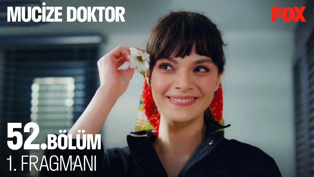 Mucize Doktor 52. Bölüm 1. Fragmanı - YouTube