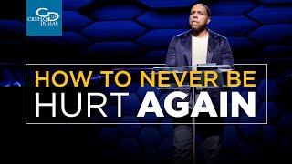 How to Never Bę Hurt Again - Sunday Service