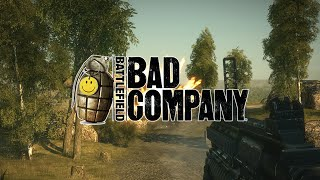 Battlefield: Bad Company - PS3 - Multiplayer - Acta Non Verba - 1080p [HD] - 60fps