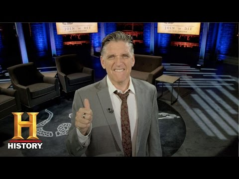 """Best Founding Father"" Show Open (Episode 19) 