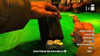 Red Dead Redemption I Würfelpoker in Thieves' Landing I HD I