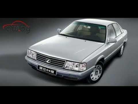Китайська Audi 100 C3! Made In China!
