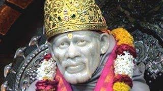 Download Hindi Video Songs - Om Sai Sadhguru Natha - Sai Baba, Hindi Devotional Song
