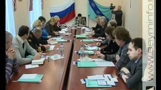 Юбилей Курска обещают отпраздновать с размахом(, 2012-02-17T08:13:35.000Z)
