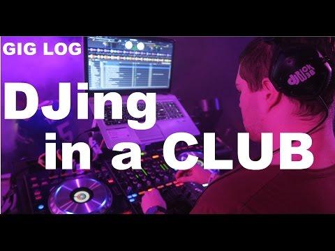 GIG LOG 029 | INSANE CLUB DJ SHOWCASE | Using SERATO