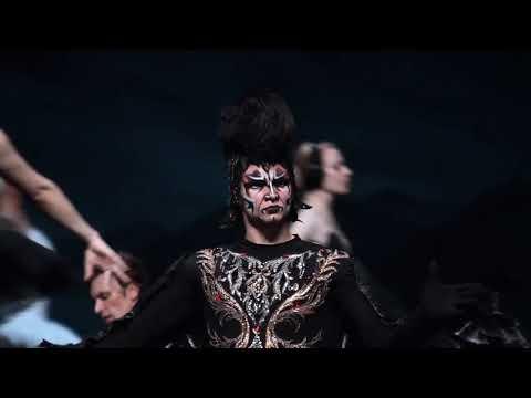 St Petersburg Ballet Theatre Swan Lake