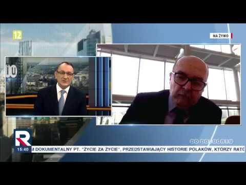 """Prof.R.Legutko, głosowanie """"nieuczciwa zagrywka P.E""""  07.02.2018"""