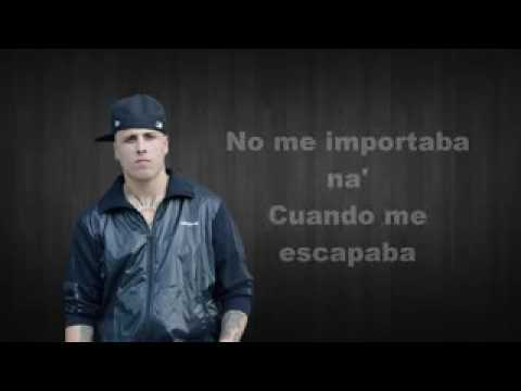 Mil Lagrimas Nicky Jam Audio (Original)