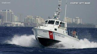 No paychecks for US Coast Guard due to government shutdown