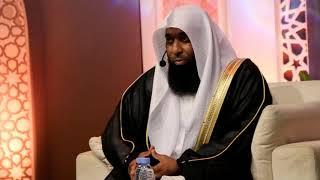 اجمل 9 قصص ممتعة مع الشيخ بدر المشاري