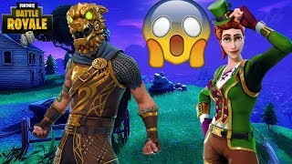 Fortnite New Skins Coming Soon! (Leaked Fortnite Skins) thumbnail