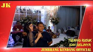 Cover Lagu Tulang Rusuk//Voc(Lita Wijaya)Terbaru