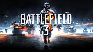 Battlefield 3 'Военная разведка'   клип