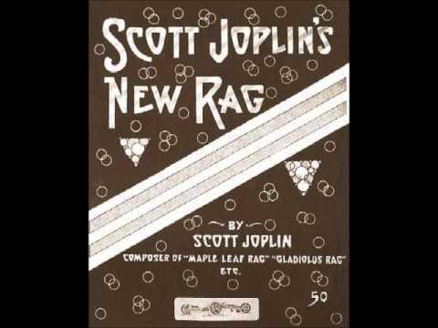 Joshua Rifkin - Scott Joplin's New Rag
