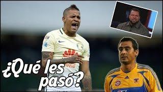 9 Ex-Cracks de la Liga MX que ya nadie recuerda
