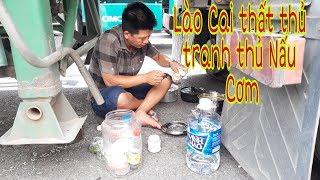 Lào Cai kẹt xe cứng ngắt chia sẻ ngắn với anh em - Đình Nhân Đời Lái Thuê #10