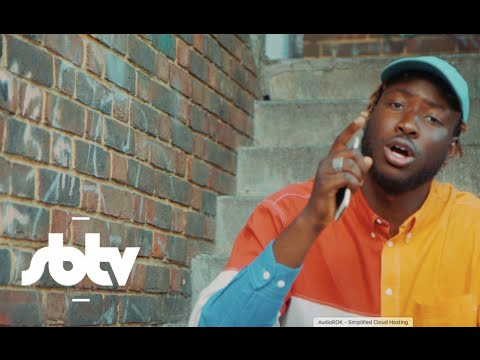 Paul Stephan   Spin Man Off (Prod. By Stax) [Music Video]: SBTV