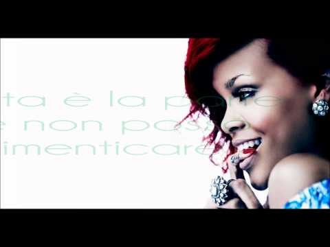 Rihanna - Suicide [Traduzione italiana]