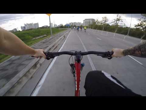 TheBryanTV - ประโยชน์ของการปั่นจักรยาน