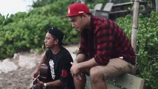 I.A. featuring Hakumon - SITUATIONS(official Music Video)