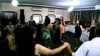 Violeta Constantin - Vanatorule LIVE 2013