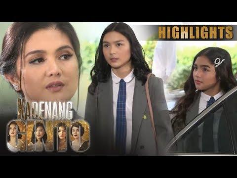 Daniela, nagsimula na pahirapan si Cassie | Kadenang Ginto (With Eng Subs)