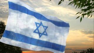 National Anthem of the State of Israel — New Japan Philharmonic Orchestra & Seiji Ozawa