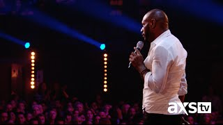 Anton Stephans is making a change - The X Factor UK on AXS TV